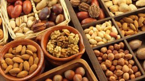 seed and nuts